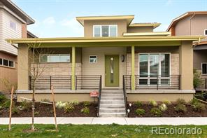 80  Niagara Street Denver, CO 80230