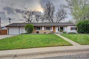 4201 E Harvard Avenue Denver, CO 80222