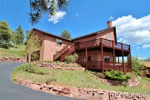 412  Gray Horse Circle Woodland Park, CO 80863