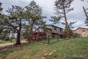 49  Silver Springs Road Bailey, CO 80421