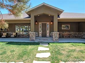 510  Dakota Avenue Simla, CO 80835