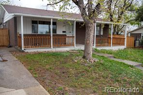 7882  Elder Circle Denver, CO 80221