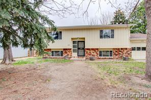 1372  Atoka Drive Colorado Springs, CO 80915