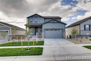 27169 E Fremont Place Aurora, CO 80016