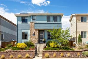 3303  Cranston Circle Highlands Ranch, CO 80126