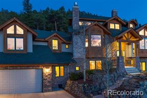 11858  Begole Circle Golden, CO 80403