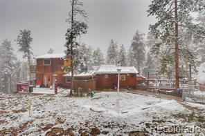 10116  Sprucedale Drive Conifer, CO 80433