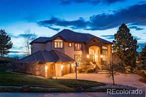 8618  Colonial Drive Lone Tree, CO 80124