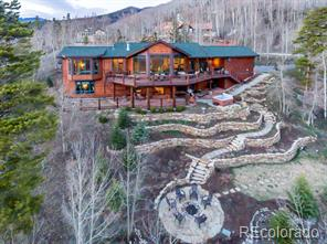 470  Lakeview Circle Silverthorne, CO 80498