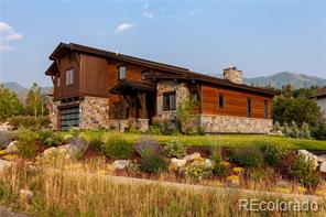 1224  Clubhouse Circle Steamboat Springs, CO 80487