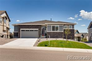 1327  Bonnyton Place Castle Rock, CO 80104