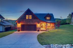 27390  Brandon Circle Steamboat Springs, CO 80487