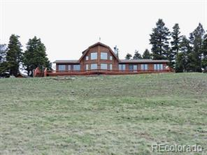 2411  Vent Place Fort Garland, CO 81133