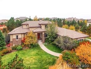6124  Maroon Peak Place Castle Pines, CO 80108