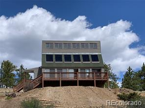 141  Elk Circle Guffey, CO 80820