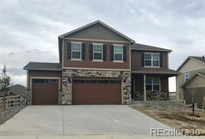 5873  Point Rider Circle Castle Rock, CO 80104