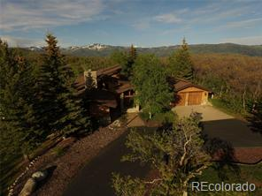 28800  Skyline Drive Steamboat Springs, CO 80487
