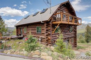 29725 S Sunset Trail Conifer, CO 80433