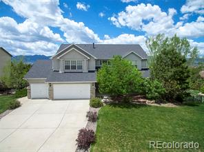 15190  Ridgefield Lane Colorado Springs, CO 80921