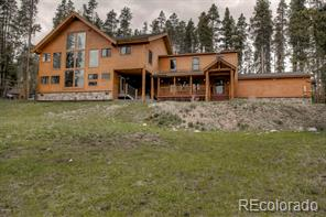 222  GCR 466 Grand Lake, CO 80447