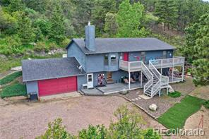 14247  True Mountain Drive Larkspur, CO 80118