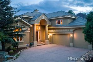 22264  Anasazi Way Golden, CO 80401