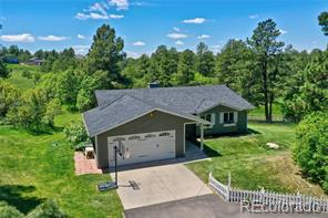 667 N White Tail Drive Franktown, CO 80116