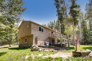 8800  London Lane Conifer, CO 80433