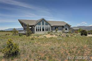 13015  County Road 261 B Nathrop, CO 81236