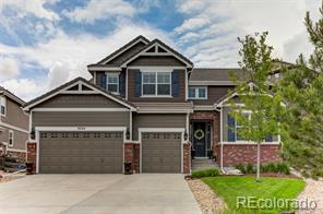 7694 S Eaton Park Court Aurora, CO 80016