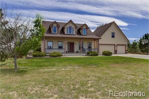 1040  Green Gables Circle Bennett, CO 80102