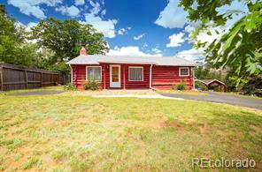 8  Spur Road Manitou Springs, CO 80829