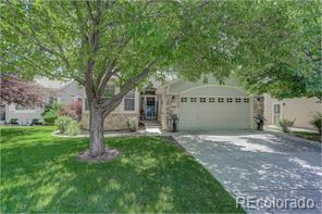 4752 W 103rd Circle Westminster, CO 80031