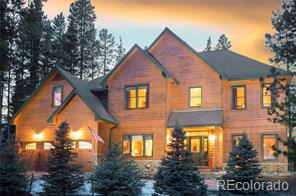 35  Burntwood Lane Blue River, CO 80424
