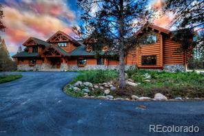 1256  County Road 5171 Fraser, CO 80442