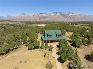 2277  Housetop Mountain Road Collbran, CO 81624