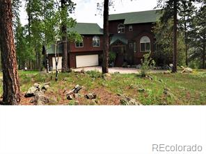 163  Old Corral Road Bailey, CO 80421