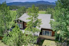 8825  Armadillo Trail Evergreen, CO 80439