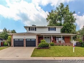 6966  Dudley Drive Arvada, CO 80004