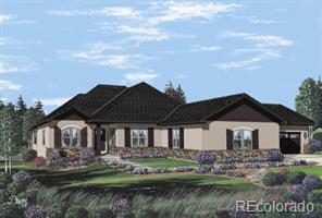 5330  Country Club Drive Larkspur, CO 80118