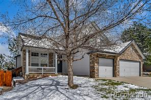 9968  Gwendelyn Place Highlands Ranch, CO 80129