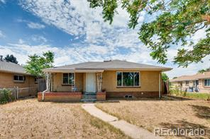 5166 E 35th Avenue Denver, CO 80207