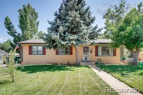 1025 W Longview Avenue Littleton, CO 80120