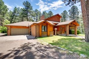 123 S White Tail Drive Franktown, CO 80116