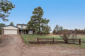 2685  Lost Lake Trail