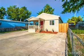 9017  Elm Court Federal Heights, CO 80260