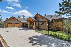 100  Sky Hill Drive Evergreen, CO 80439