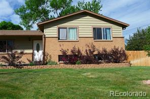 2955  Simms Street Lakewood, CO 80215