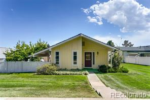 13  Irene Court Broomfield, CO 80020