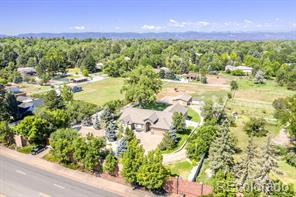 5503 S University Boulevard Greenwood Village, CO 80121